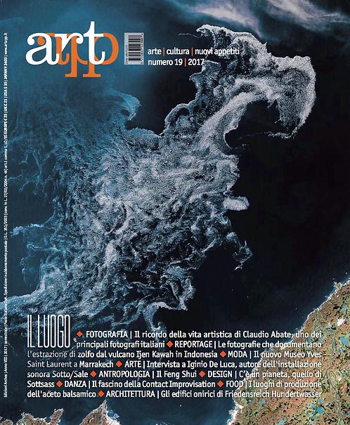 ArtApp 19 | Il Luogo