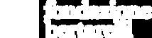 Logo Fondazione Bertarelli