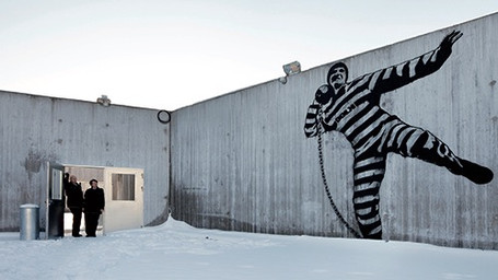 Umanità norvegese. Il carcere di Halden