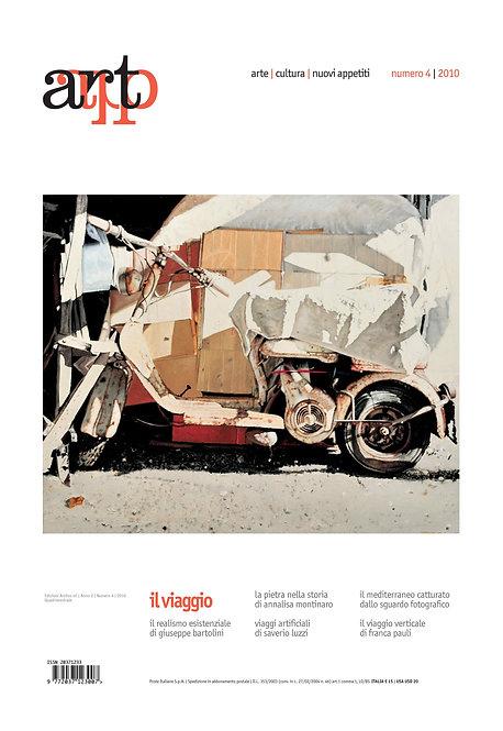 ArtApp 4 | Il Viaggio