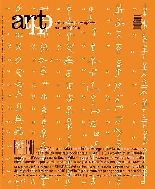 ArtApp 20 | Il Segno