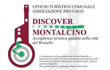 Discover Montalcino proloco