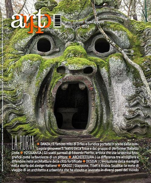 ArtApp 17 | La Porta