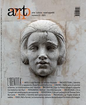ArtApp 23 | L'Identità