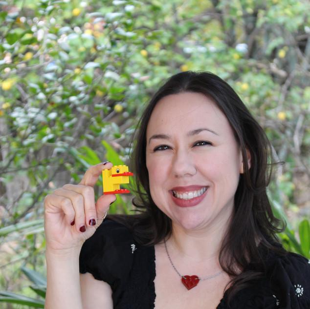 LEGO Serious Play Organizational Workshop Training Mary Poffenroth