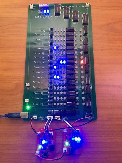 B4 Computer Memory Kit