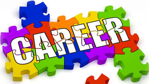 The importance of having your next career goal!