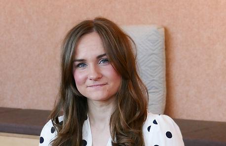 Helena Bronnert