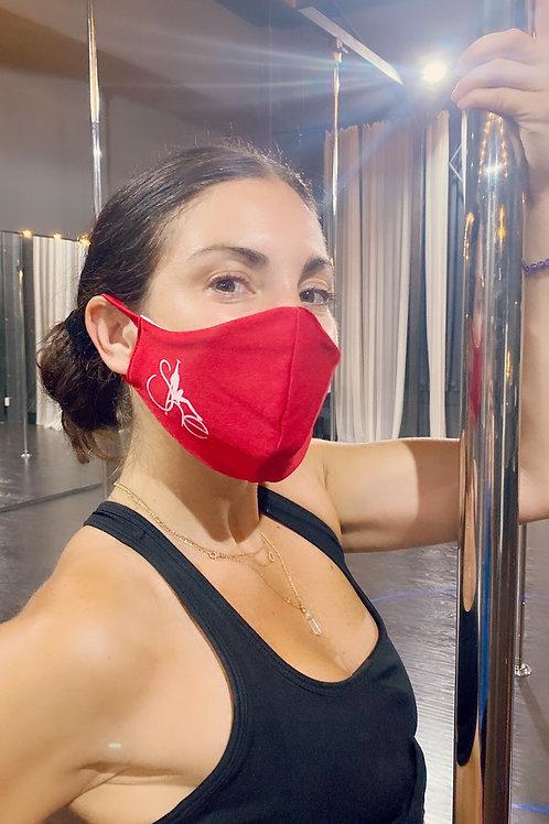 Face Masks - She Logo