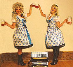Love Show Oktoberfest