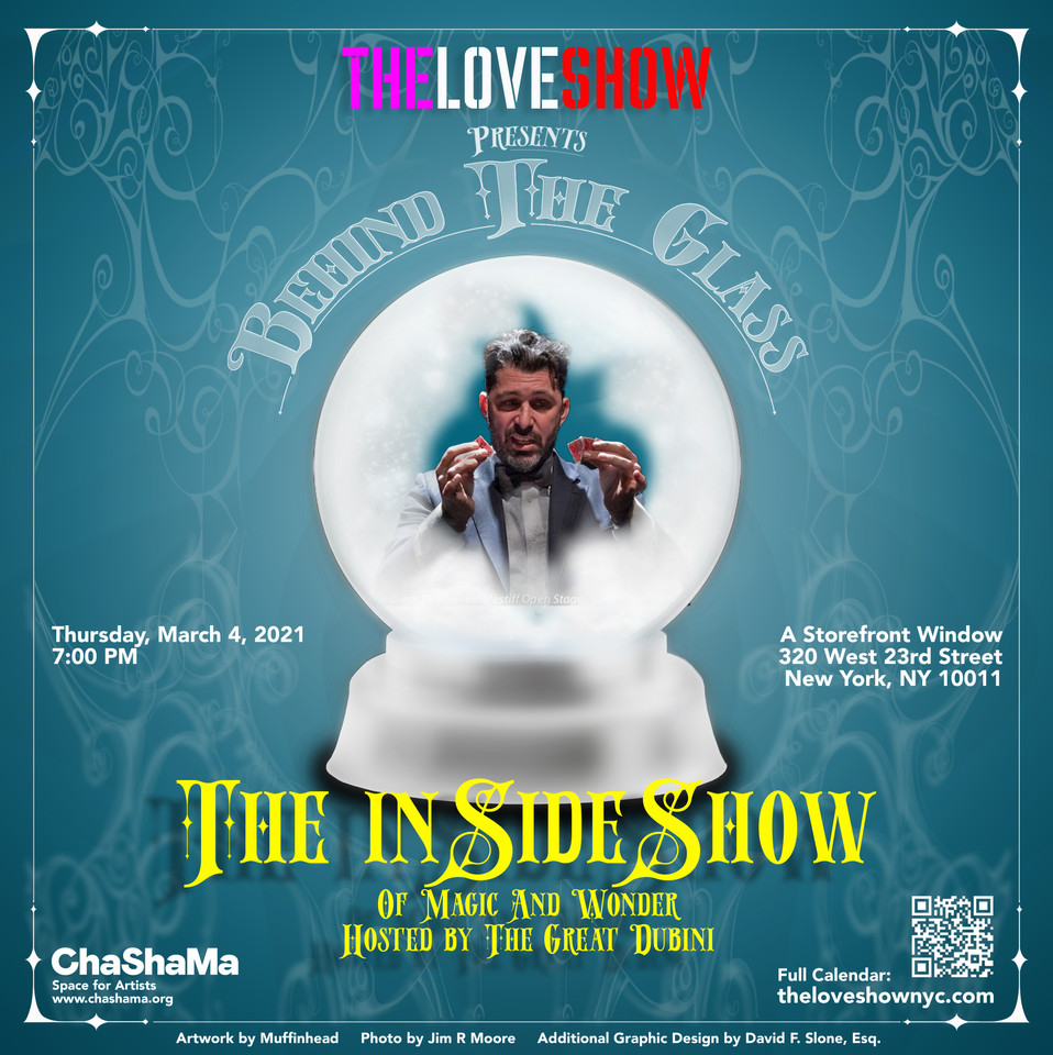 The inSideShow