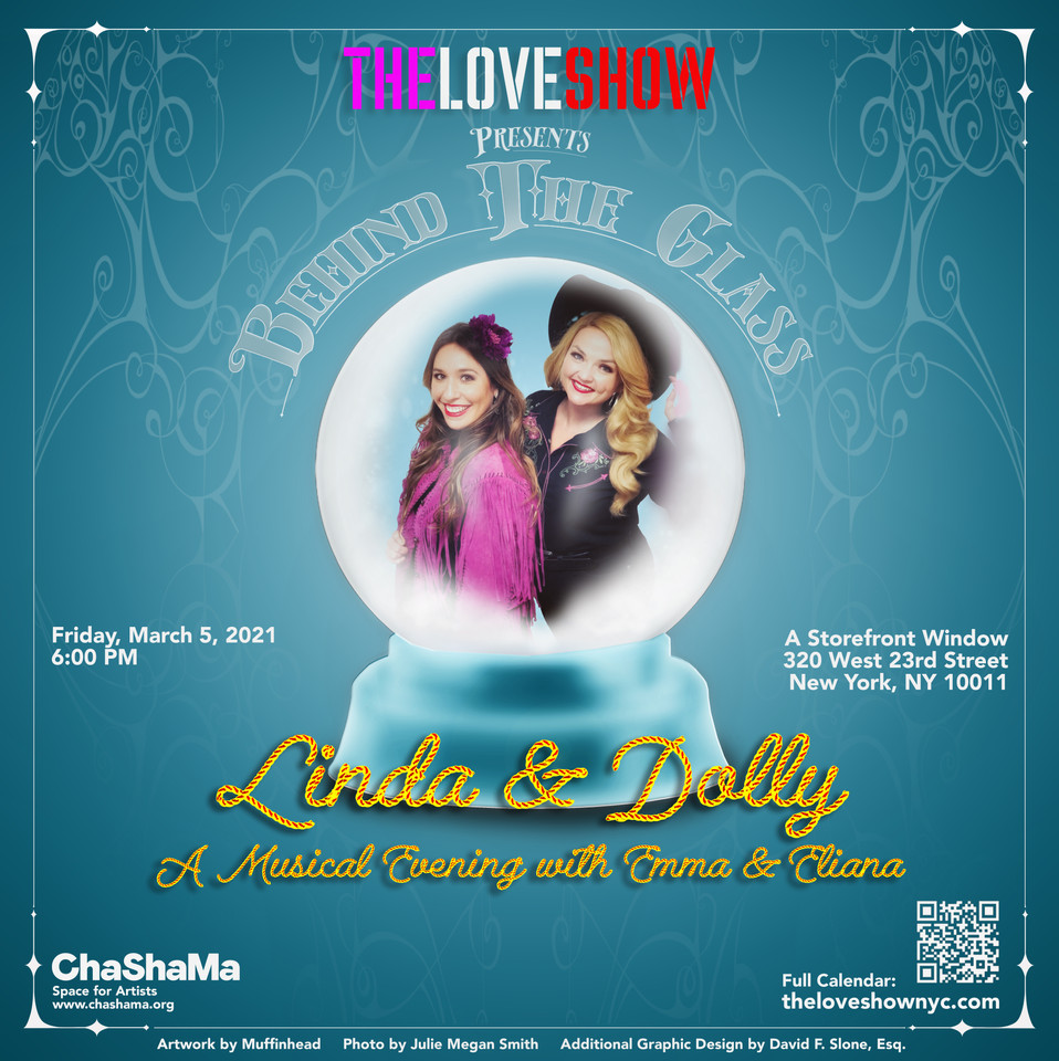 Linda & Dolly