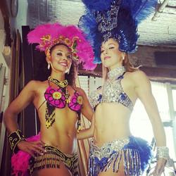 Love Show Samba