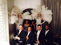 Gatsby Men and Women