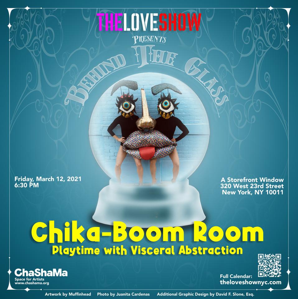 Chika-Boom Room