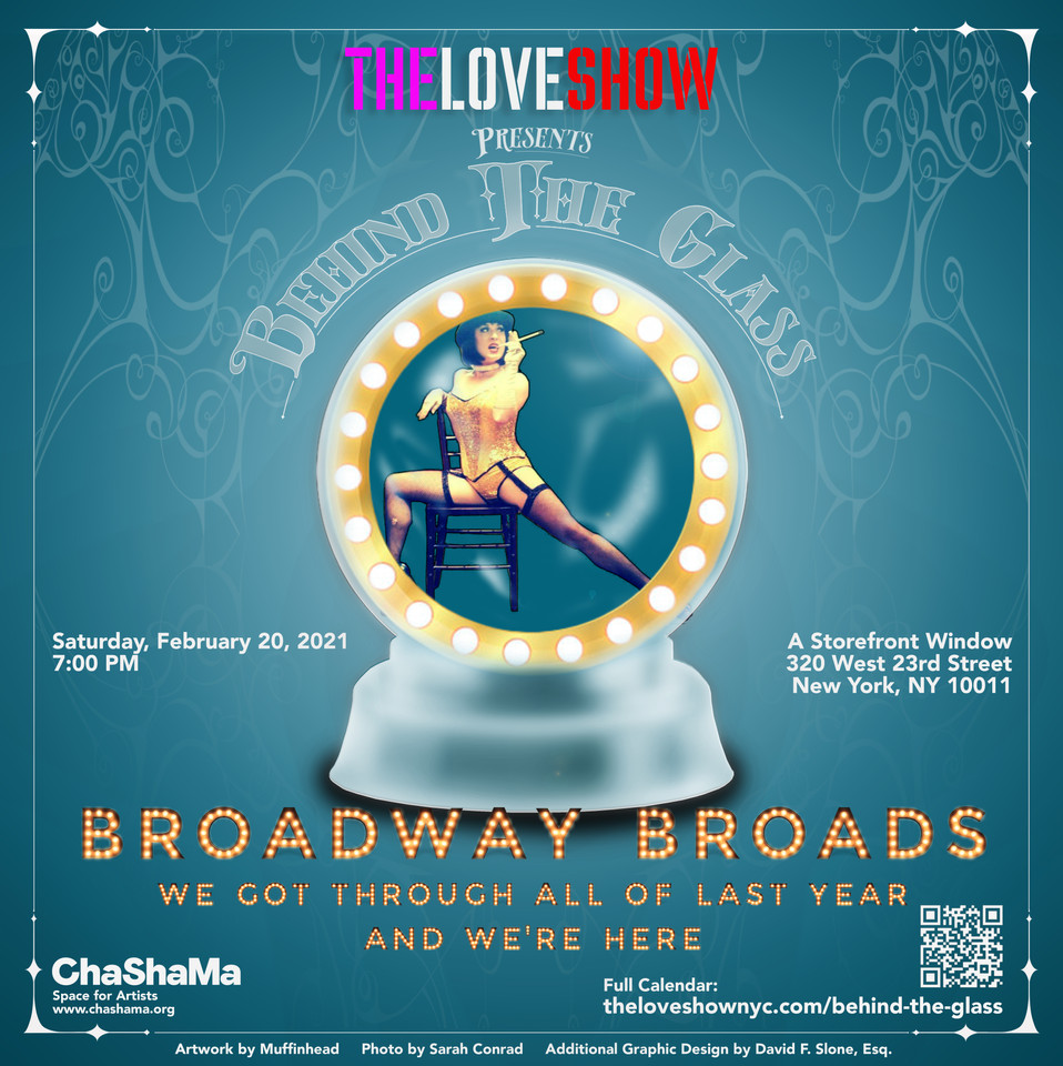 Broadway Broads