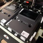 Human Machine Interface Testing for Nibe