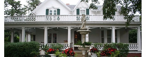Koester House Museum in Marysville, KS
