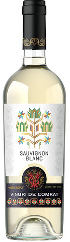 Vinuri De Comrat  - Sauvignon Blanc