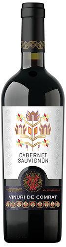 Vinuri De Comrat  - Cabernet Sauvignon