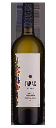 Armenia Wine - Takar Kangun