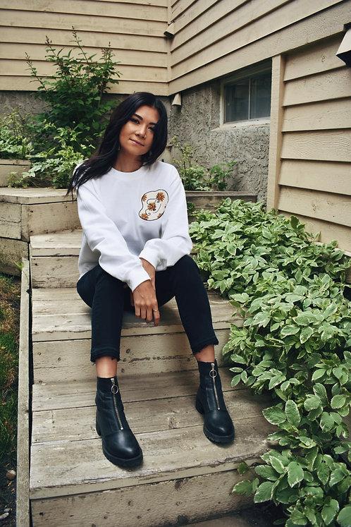 Face Art Sweater