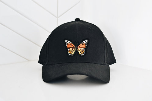 The Butterfly Hat