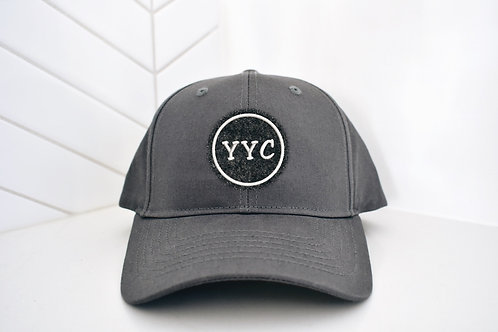The YYC Hat
