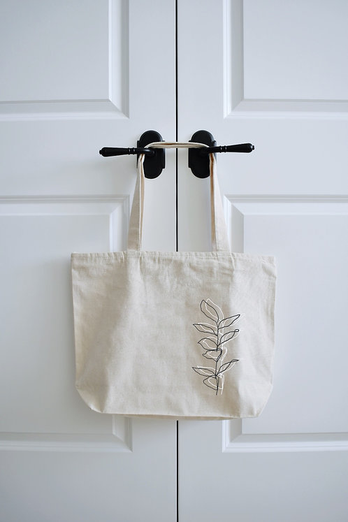 The Plant Tote