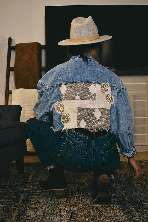 The Pinecone Jacket