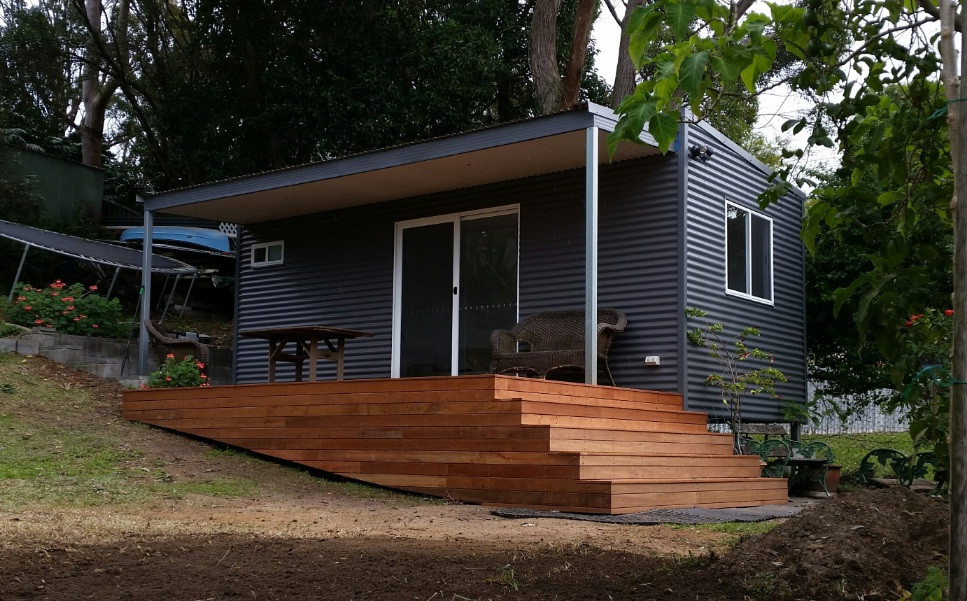 Granny Flats | Newcastle NSW, Australia | BetterBuiltPods