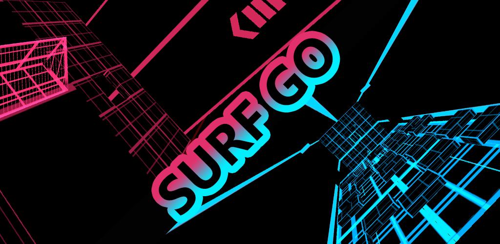 Surf GO