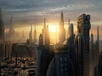 Let's Have A Discussion—What's The Difference Between Fantasy & Sci-Fi?