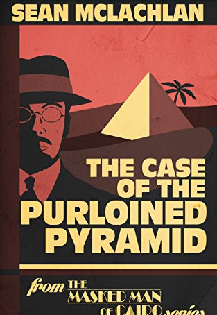 The Case Of The Purloined Pyramid—Mystery & History!