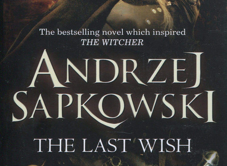 Toss a Coin to Your Witcher! - The Last Wish