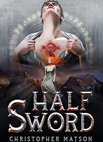 Half Sword, by Christopher Matson—Wheels On A Tumbrel