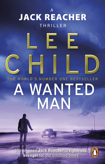 A Wanted Man, by Lee Child—Everyone's FBI, Now