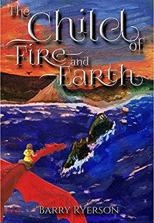 The Child Of Fire And Earth, by Barry Ryerson—Shitting Coins