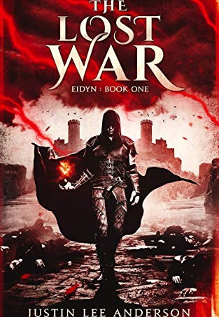 The Lost War, by Justin Lee Anderson—Unreliable Narration Or Gaslighting Readers?