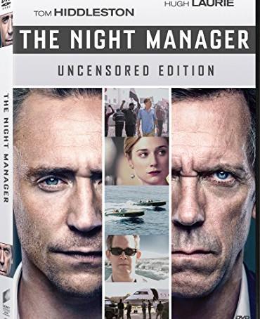 The Night Manager—Tom Hiddleston, Better Than Loki
