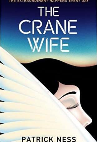 The Crane Wife, by Patrick Ness—Modern Mythology