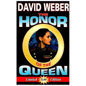 The Honor Of The Queen, by David Weber—A Convenient Enemy
