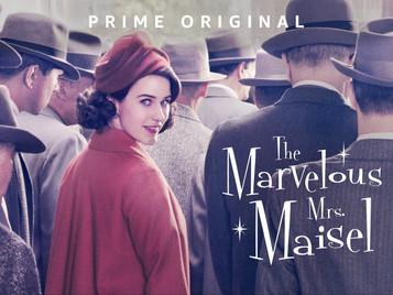 The Marvelous Mrs. Maisel—Stand-Up Revenge
