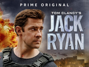 Jack Ryan—An Exciting Tom Clancy Adaptation