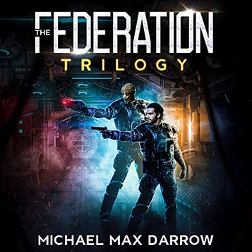 The Federation Trilogy, by Michael Darrow—Going Native With The Aliens