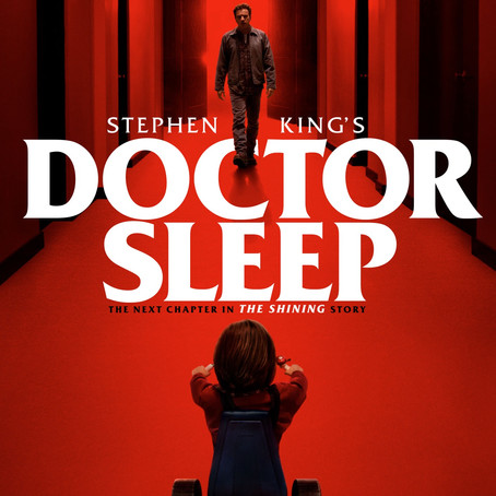 Doctor Sleep, by Stephen King—A Shining Sequel
