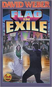 Best In Series—Honor Harrington, Flag In Exile