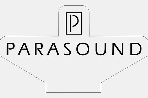 Parasound Led Sign