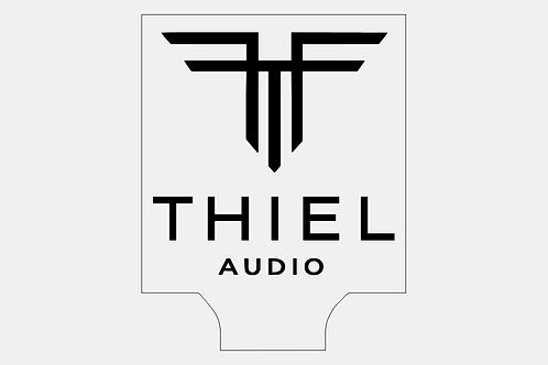 Thiel Led Sign
