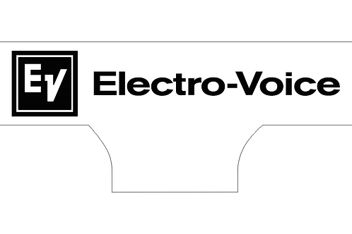 Electro Voice Led Sign
